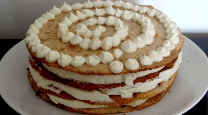 Gâteau Bueno 10