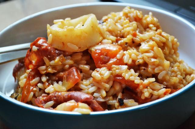 4 recettes espagnoles