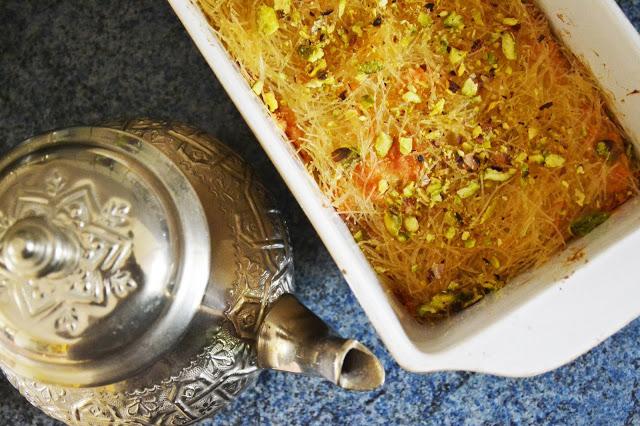 recettes libanaises