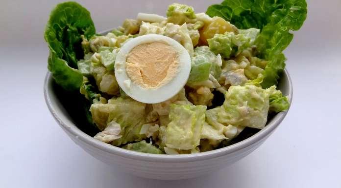 salade moscovite
