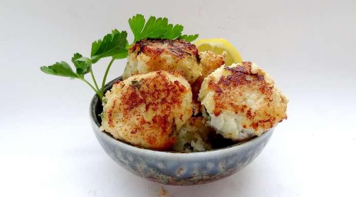 boulettes de poisson