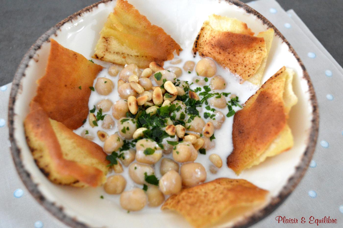 9 Recettes Syriennes Cuisine De Syrie