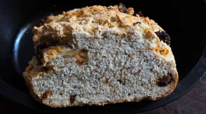 pain aux herbes en cocotte