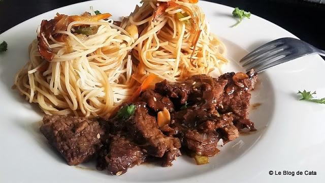 recettes mongoles