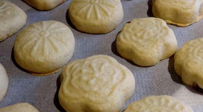 biscuits fourrés aux dattes