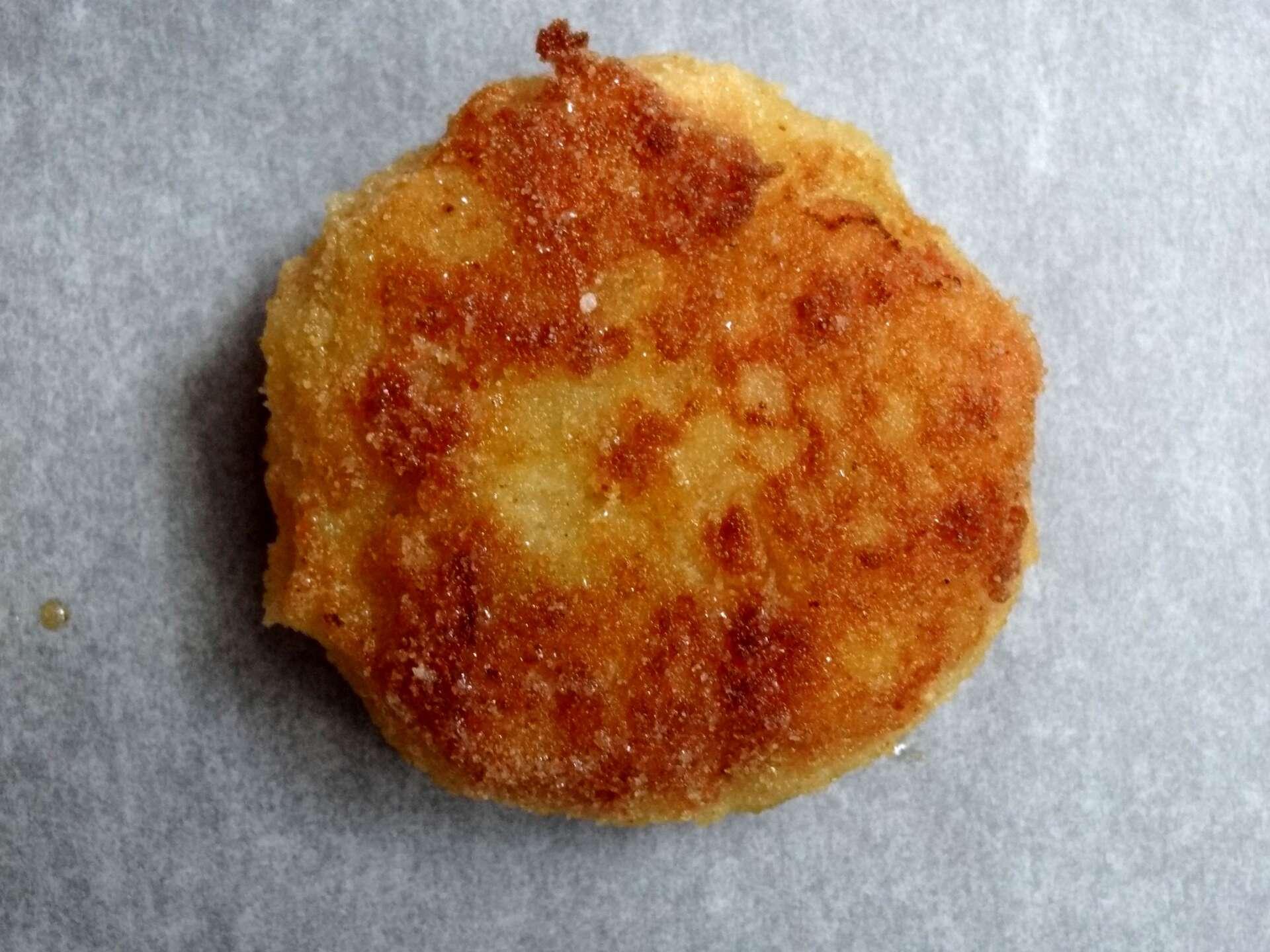 Croquettes De Crabe Crab Cake La Tendresse En Cuisine