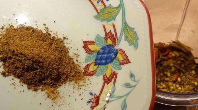 mélange d'épices libyen