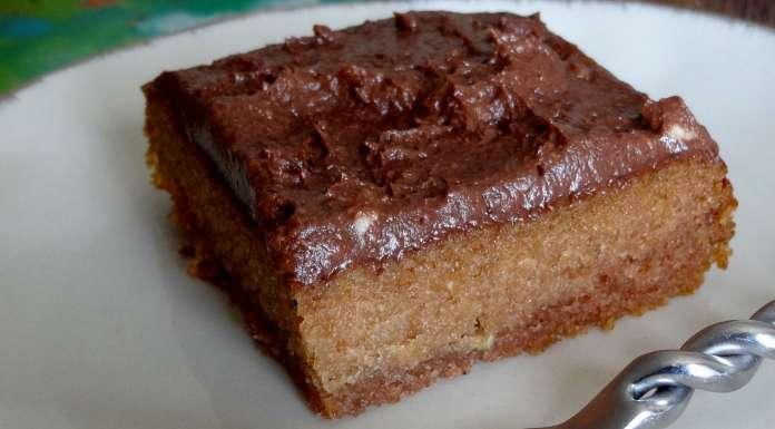 Gâteau au kéfir
