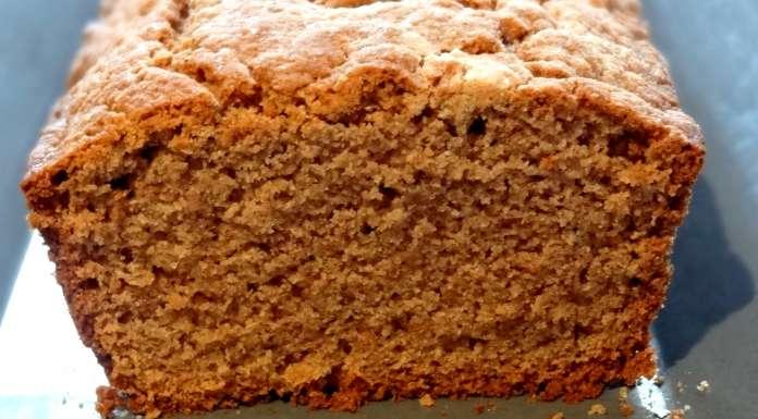 gâteau corse à la farine de châtaigne