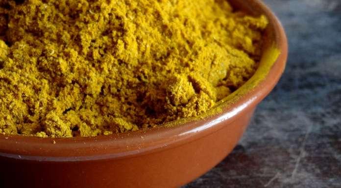 Poudre de curry jamaïcain